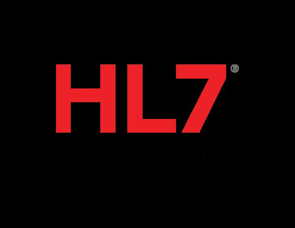 Logotipo de HL7 International