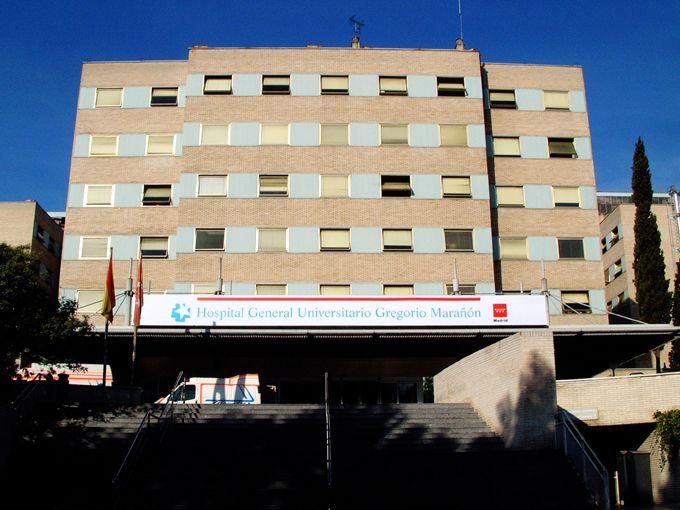 Integración de un sistema CDS en el Hospital Gregorio Marañón