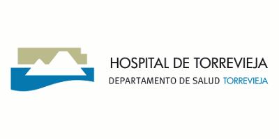 Logo Hospital de Torrevieja